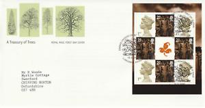 18-SETTEMBRE-2000-un-tesoro-di-alberi-riquadro-RM-PRIMO-GIORNO-DI-COPERTURA-llangernyw-SHS-un