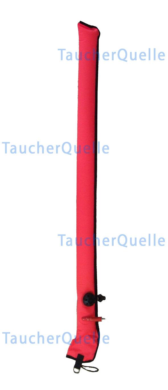 Tec Boje rot rot rot oder gelb - 120 cm - aus robustem, balistischem Nylon 131c2c