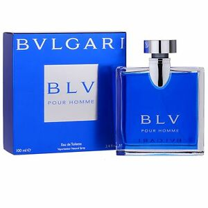 BVLGARI BLV EDT 100ML - COD + FREE SHIPPING