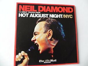 NEIL-DIAMOND-HOT-AUGUST-NIGHT-NYC-PROMO-CD