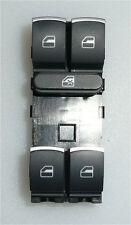 VW Tiguan Gti Golf Jetta CC Passat Master Power Window Switch PN: 5K4 959 857