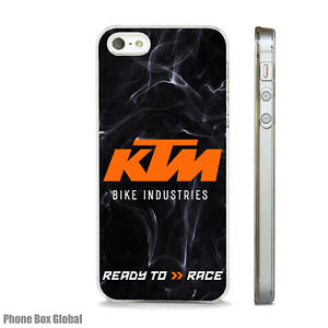 funda iphone 8 ktm