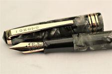 Vintage Super ONOTO LEVER PEN - Fountain Pen - C1950 - UK