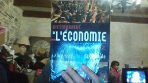Dictionnaire-de-l-039-economie-de-A-a-Z-de-Bezbakh-Pierre-Livre-d-039-occasion