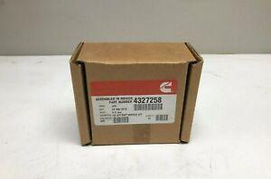 New Genuine Cummins ISX CM2250 Barrel Plunger /& Tappet kit 4327258 4359134