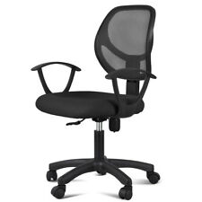 Staples Hyken 23481 Technical Mesh Executive Task Computer Office