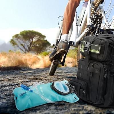 Hydration Pack Cleaning Kit Brushes /& Hanger For Platypus Bladder Tube YU