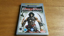 Prince of Persia: Warrior Within   - Nintendo Gamecube inkl. OVP und Anleitung