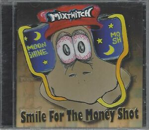 MIXTWITCH-SMILE-FOR-THE-MONEY-SHOT-brand-new-still-sealed-cd-MOON-CD-064