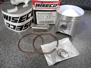 Wiseco Piston Kit Suzuki RM80 91-01 49.5mm