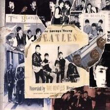 "THE BEATLES ""ANTHOLOGY VOL.01"" 2 CD NEUWARE"
