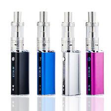30W/40W Adjustable 2200mAh Electronic E-Cig Shisha Pipe Pen Hookah Vaporizer Kit