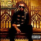 Careless World Rise of the Last King [Deluxe Edition] [PA] by Tyga (CD, Feb-2012, Universal Republic)