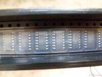 NXP Semiconductors 74HC04D CMOS SMD SOIC 14 Pins *10 Stück* *Neu*