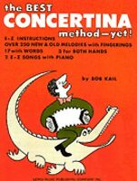 The Best Concertina Method Yet Sheet Music 000510251