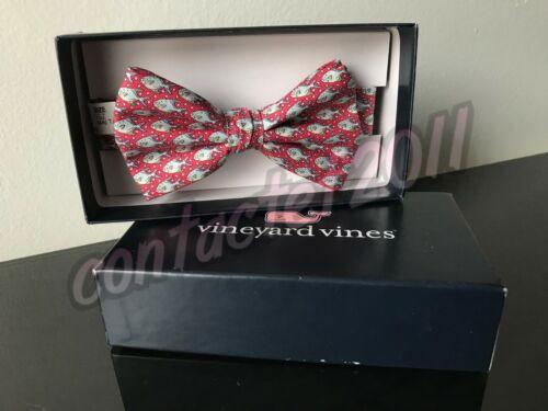 Vineyard Vines Boys ASSORTED 100/% Silk Bow Ties BRAND NEW IN BOX!