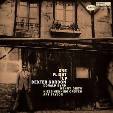 Dexter Gordon ONE FLIGHT UP Blue Note 75th Anniversary NEW SEALED VINYL LP