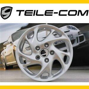 TOP-ORIG-Porsche-986-Boxster-17-034-Dyno-Felge-wheel-rim-7J-x-17-ET55