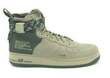 NEW Nike SF AF1 MID Air Force 1 Men/'s Shoes CAMO Olive Green Khaki 917753-201