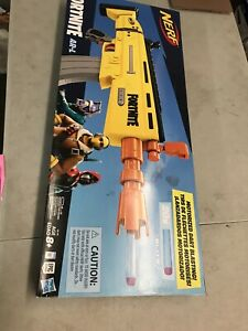 Fortnite-AR-L-Nerf-Elite-Dart-Blaster-New-Open-Box