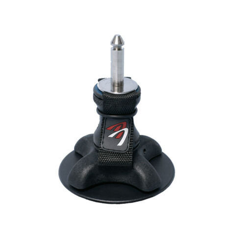 uni axle Ascan Windsurf Mastfuß Base Pro Powerjoint PIN