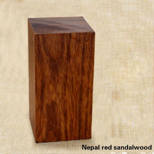 1 X Griff Holz Holz Drehung Blanko Ebenholz Block Holzverarbeitung Holz Zwille
