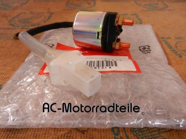 Honda Cx 500 C D from: 1000 CB1 Solenoid Relay Switch Starter Original