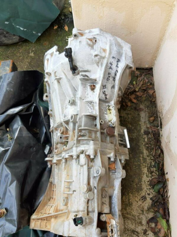 Ford Ranger 3.2 Gearbox