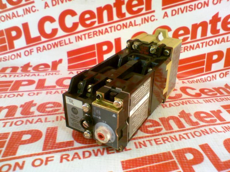 Allen Bradley 700-P000A1-PT (nunca Usado excedente Seminuevo) 2 Seminuevo) excedente f2ecc0