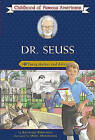 Dr. Seuss: Young Author and Artist by Kathleen Kudlinski (Paperback, 2005)