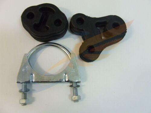 Montagesatz Endtopf FORD TRANSIT 2.5DI,2.5TD,2.5TDI 94-00 Anbausatz