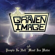 Graven Image - People in Hell Still Want Ice Water [New CD] UK - Import