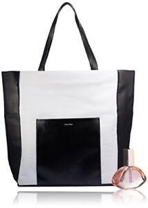 New-Calvin-Klein-Endless-Euphoria-and-Tote-Bag-Gift-Set-2-5-fl-oz