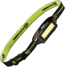 Streamlight 61702 Bandit - Includes Headstrap Hat Clip USB Cord Black 180