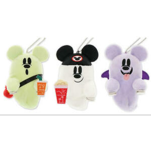 MICKY-GHOST-HALLOWEEN-2020-PLUSH-DOLL-PIN-SET-OF-3-TOKYO-DISNEY-RESORT-AT-HAND