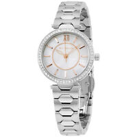 Wittnauer WN4019 Women's Stainless Steel Bracelet Watch