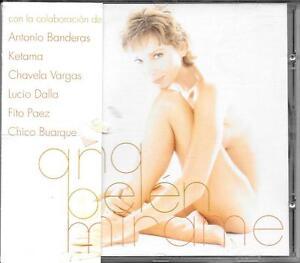 "ANA BELEN - RARO CD FUORI CATALOGO "" MIRAME "" LUCIO DALLA ANTONIO BANDERAS - Italia - ANA BELEN - RARO CD FUORI CATALOGO "" MIRAME "" LUCIO DALLA ANTONIO BANDERAS - Italia"