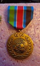 US ARMY,USN,USAF CURRENT MADE FULL SIZE MEDAL,UN OPERATION CROATIA, UNTAES