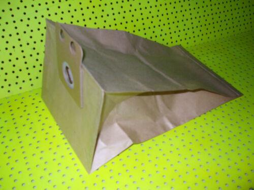 10 Staubsaugerbeutel geeignet für NIlfisk GD 710,910,1000,1005,1010,2000