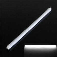 10 Watt 2 foot T8 G13 LED Light Tube 10W Fluorescent Bulb Replacement WHITE