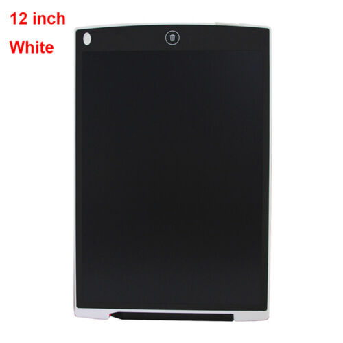 4.4//8.5//12 Inch LCD Paperless Notepad Writing Drawing Tablet Graphics Board