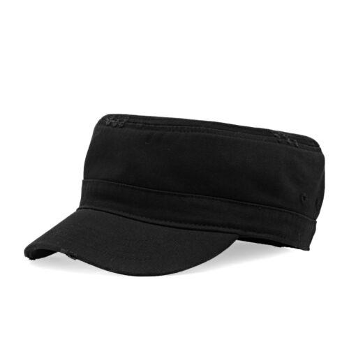 ANIMAL Castro coiffure CAP-NOIR Taille Unique