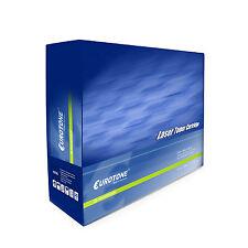 4 euro Tone TONER PER HP COLOR LASERJET 5550 5550dtn 5500hdn 5550dn 5500n CMYK
