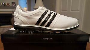 2014 Adidas Zapatos De Golf Para Hombres Puro 360 Q47008 Nuevo ...