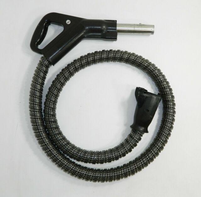GENUINE Rainbow Electric Hose Fits E E2 Series Vacuum      black trigger powered