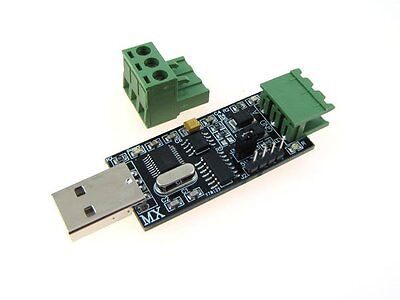 USB to RS485 Converter Module Board TTL