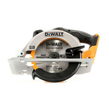(1) DEWALT DCS391B 20V 20 VOLT MAX LITHIUM ION CORDLESS CIRCULAR SAW NEW NIB