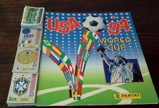 Mancolista album figurine calciatori Usa '94 a soli €0,40 da recupero