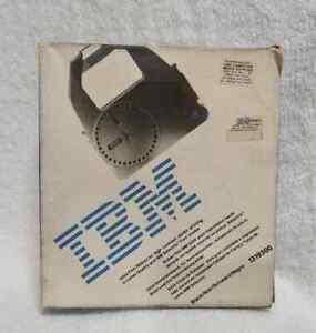 5976: FILM RIBBON IBM 5204 1319300 BLACK