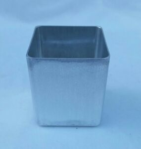 SQUARE-VOTIVE-CANDLE-MOLD-NEW-SEAMLESS-ALUMINUM